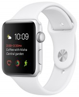 Apple Watch Series 2 38mm Aluminum Case