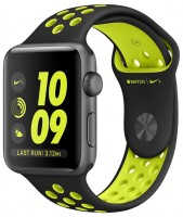 Apple Watch Series 2 42mm with Nike