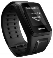 TomTom Spark Cardio Music GPS Watch