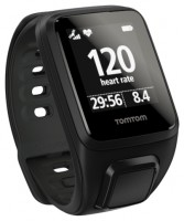 TomTom Spark Cardio GPS Watch
