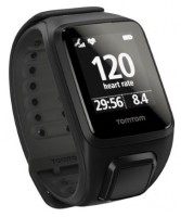 TomTom Runner 2 Cardio GPS Watch