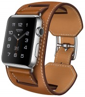Apple Watch Hermes 42mm with Manchette