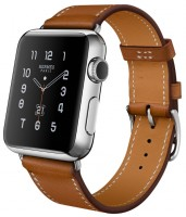 Apple Watch Hermes 38mm with Simple Tour