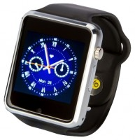 ATRIX Smart Watch E07