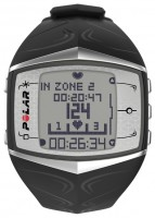 Polar FT60 GPS