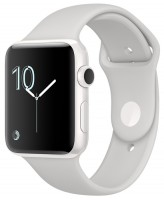 Apple Watch Edition Series 2 42mm with