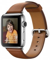 Apple Watch Series 2 38mm with Classic