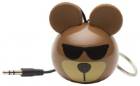 Kitsound Mini Buddy Bear
