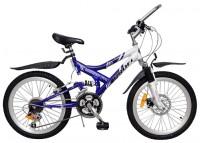 Profi Trike M2009C