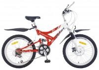 Profi Trike M2009A