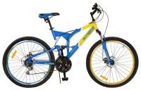 Profi Trike G24S226-UKR