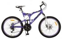 Profi Trike G24S226-2