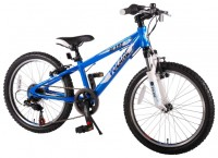 Volare Alloy Blade 6 Junior Cross 20