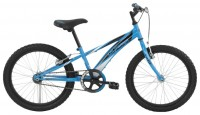 BH Bikes California 20 Girl (2015)