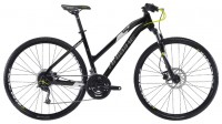 Haibike Seet Cross 3.0 Ladies (2017)