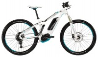 Haibike Xduro FullLife 5.0 Ladies (2017)