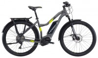 Haibike Xduro Trekking 4.0 Low-Step (2017)