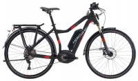 Haibike Xduro Trekking S 5.0 Low-Step (2017)
