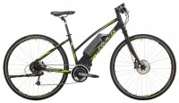 ROCK MACHINE Crossride e500 STePS Lady (2016)
