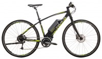 ROCK MACHINE Crossride e500 STePS (2016)