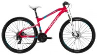 Haibike Seet HardLife 1.0 Ladies (2017)