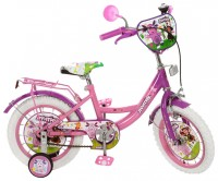 Profi Trike LT 0051-02 W 14