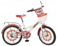 Profi Trike P2039 UK-1