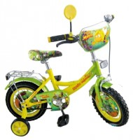 Profi Trike P1244 BM