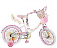 Profi Trike PK1854G-W
