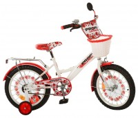 Profi Trike P1639 UK-1