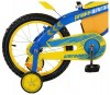 Profi Trike 16BX405UK
