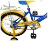 Profi Trike P1449 UK-2