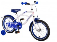 Volare White Cruiser 16 51602