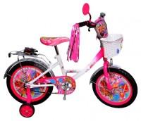 Profi Trike P1252W Winx