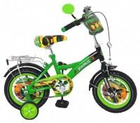 Profi Trike P1234N Ninjaga