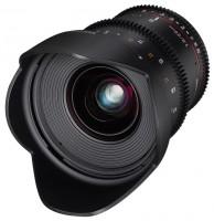 Samyang 20mm T1.9 ED AS UMC Canon