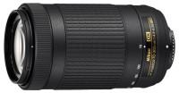Nikon 70-300mm f/4.5-6.3G ED AF-P DX