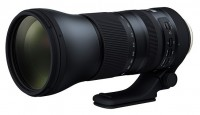 Tamron SP AF 150-600mm f/5-6.3 Di USD