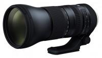 Tamron SP AF 150-600mm f/5-6.3 Di VC