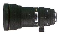 Sigma AF 300mm f/2.8 EX APO DG