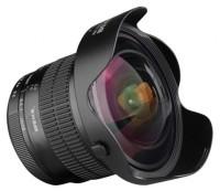 Meike 8mm f/3.5 Fisheye Micro 4/3