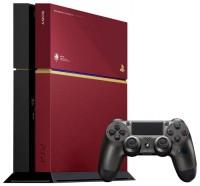 Sony PlayStation 4 500 ГБ Metal Gear