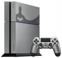 Sony PlayStation 4 500 ГБ Batman: Arkham