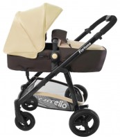 Baby Tilly Carrello Fortuna CRL-9001