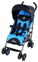 Baby Tilly Carrello Nero CRL-1403