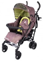 Baby Tilly Carrello Roadster CRL-7301