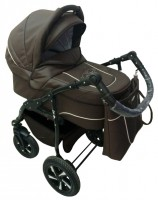 Baby-Merc Q9 Eco Straz (2 в 1)