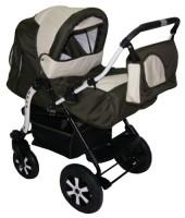 Car-Baby Balu (помповые колеса)