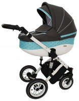 Baby-Merc Faster (2 в 1)