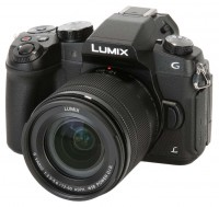Panasonic Lumix DMC-G80 Kit